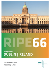 RIPE 66 Guide to Dublin_thumbnail